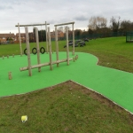 Play Area Safety Checks in Lyneham 1