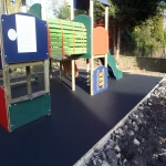 Play Area Safety Checks in Allenheads 2