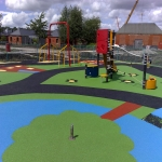 Play area Safety Inspectors in Ancrum 4