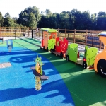 Play Area Inspectors  in Asby 3