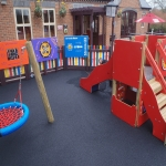 Play Area Safety Checks in Alsop en le Dale 5