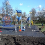 Play Area Safety Checks in Falkirk 12