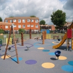 Play Area Inspectors  in Arlebrook 4