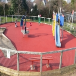 Play Area Inspectors  in Asby 2