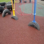 Play Area Safety Checks in Abergarwed 9