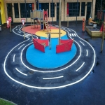Play Area Safety Checks in Aldbury 5