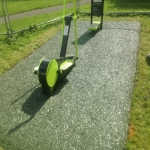 Play Area Safety Checks in Abergarwed 6