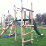 Play Area Safety Checks in Alsop en le Dale 2