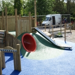 Play area Safety Inspectors in Alvanley 11