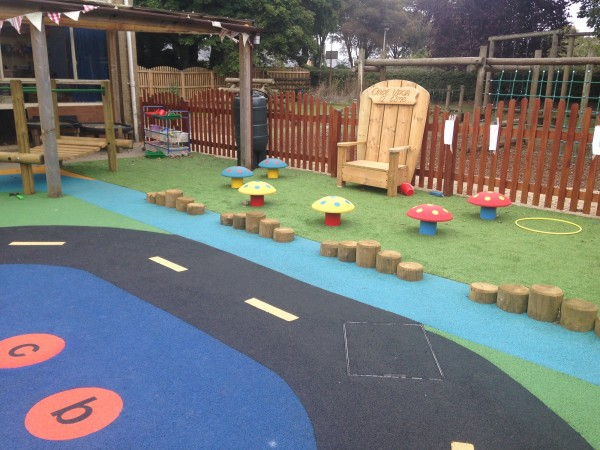 Playground Safety Inspector