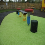 Play Area Safety Checks in Alsop en le Dale 11