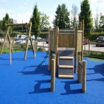 Play area Safety Inspectors in Ancrum 2