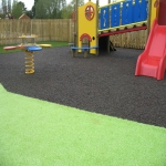Play Area Safety Checks in Abergarwed 11