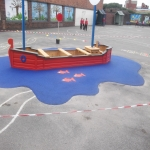 Play Area Safety Checks in Altham 4