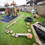Play area Safety Inspectors in Abbeycwmhir 2