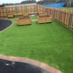 Play Area Safety Checks in Abergarwed 8