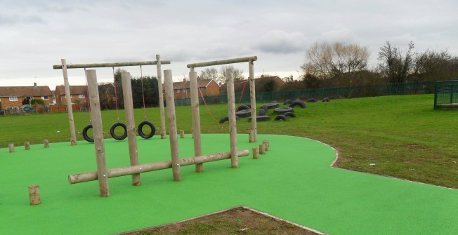 Annual Playground Inspections in Cambridgeshire